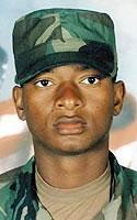 Army Spc. Darius T. Jennings