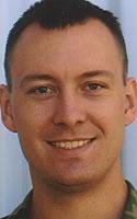 Army Staff Sgt. Kevin P. Jessen