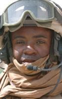 Army Staff Sgt. Jude R. Jonaus