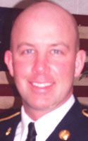 Army Sgt. 1st Class Charles J. Jones