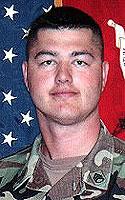 Army Staff Sgt. Raymond E. Jones Jr.