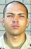 Army Sgt. Brian C. Karim