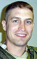 Army Sgt. 1st Class Paul D. Karpowich