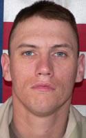 Army Pfc. Douglas E. Kashmer