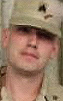 Army Sgt. Robert P. Kassin