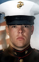 Marine Cpl. Sean P. Kelly