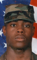 Army Sgt. Courtland A. Kennard