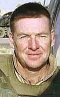 Army Chief Warrant Officer 3 Kyran E. Kennedy