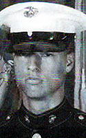 Marine Cpl. Dallas L. Kerns
