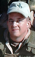 Air Force Tech. Sgt. William J. Kerwood