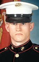 Marine Lance Cpl. Shane E. Kielion