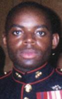 Marine Staff Sgt. Dexter S. Kimble