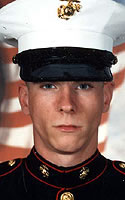 Marine Cpl. Timothy A. Knight