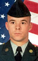 Army Staff Sgt. Shane M. Koele