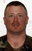 Army Staff Sgt. Lance J. Koenig