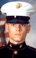 Marine Lance Cpl. William C. Koprince Jr.