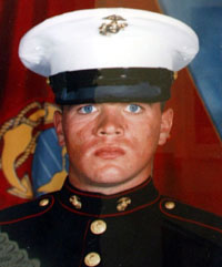 Marine Sgt. Bradley S. Korthaus