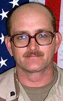 Army Spc. Kurt E. Krout