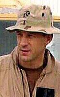 Marine Capt. Andrew David La Mont