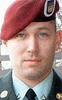 Army Sgt. Bryan W. Large