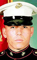 Marine Cpl. Jeffrey D. Lawrence