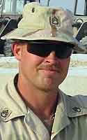 Army Staff Sgt. Mark A. Lawton