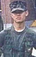 Marine Cpl. Binh N. Le
