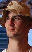 Army Sgt. Michael R. Lehmiller