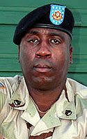 Army Staff Sgt. Jerome  Lemon