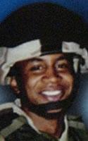 Army Sgt. Adrian J. Lewis