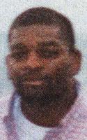 Army Staff Sgt. Dwayne P.R. Lewis