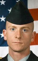 Army Sgt. Mason L. Lewis