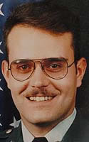 Army Staff Sgt. Victoir P. Lieurance