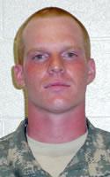 Army Staff Sgt. John D. Linde