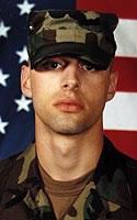 Army Spc. Justin W. Linden