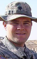 Army Cpl. Troy C. Linden