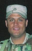 Army Sgt. Velton  Locklear III