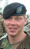 Army Sgt. Jonathan E. Lootens