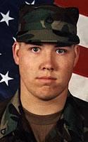 Army Pfc. Jason C. Ludlam