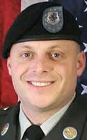 Army Staff Sgt. Patrick L. Lybert
