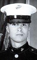 Marine Cpl. Jarrod L. Maher