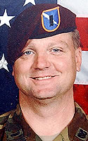 Army Chief Warrant Officer 4 Keith R. Mariotti