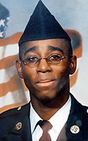 Army Spc. James E. Marshall
