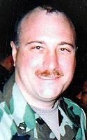 Army Staff Sgt. Stephen G. Martin