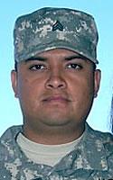 Army Sgt. Anselmo  Martinez III