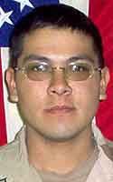 Army Spc. Joseph L. Martinez
