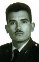 Army Chief Warrant Officer 2 Johnny  Villareal Mata