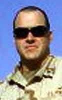 Army Spc. Patrick R. McCaffrey Sr.