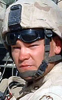 Army Spc. Daniel James McConnell