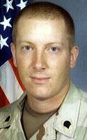 Army Cpl. Stephen M. McGowan